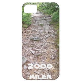 2000 Miler Appalachian Trail iPhone 5 Covers