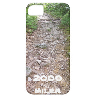 2000 Miler Appalachian Trail Barely There iPhone 5 Case