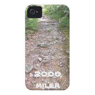 2000 Miler Appalachian Trail iPhone 4 Cover