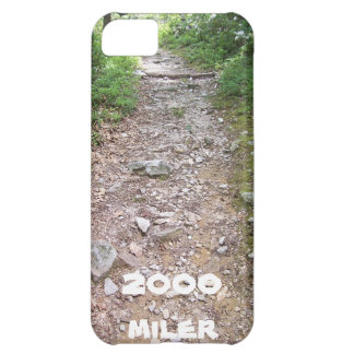 2000 Miler Appalachian Trail iPhone 5C Case