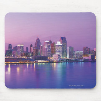 2000 MOUSE PAD