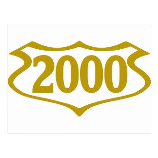2000-shield png postcard