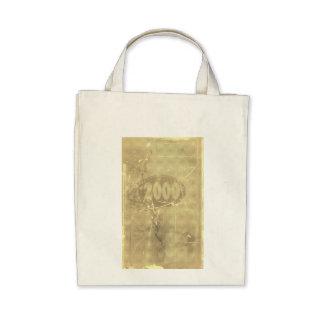2000 -  vintage retro - Tote Bags