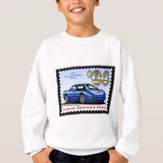 2004 Commemorative Edition Corvette Sweatshirt