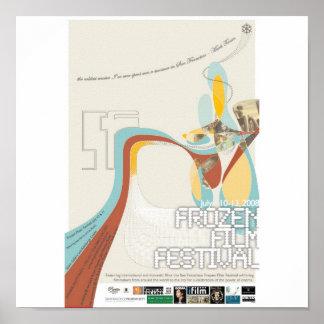 2008 San Francisco Poster-SFFFF
