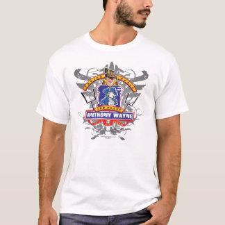 2010 Trojan Horse - Anthony Wayne design - 2 sided T-Shirt