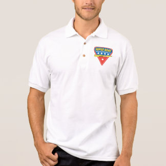 2011 Key West World Champ Polo Shirt