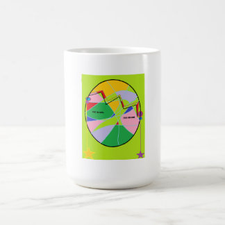 2012-egg-hunt-re-birth classic white coffee mug