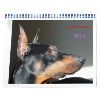 2013 calendar. calendars