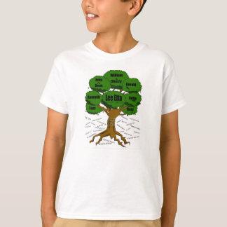 2013 Hall/King Family Reunion T-Shirt