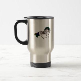 2014 Chinese Year of the Horse mug