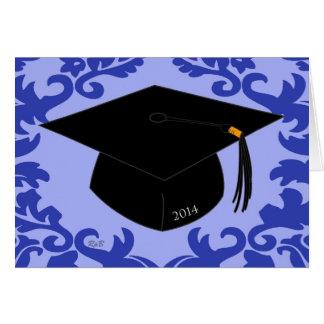 2014 Graduation Card