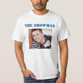 2014 League Loser - The Showman T-Shirt