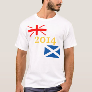 2014 Scottish Independence Tshirt