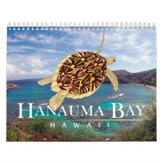 2015 Hawaii Calendar