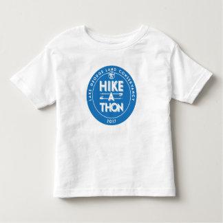 2017 Hike-A-Thon t-shirt - Toddler