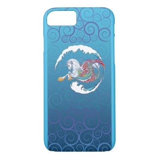 2017 Mink Tech Hippicorn iPhone 7/8 Case