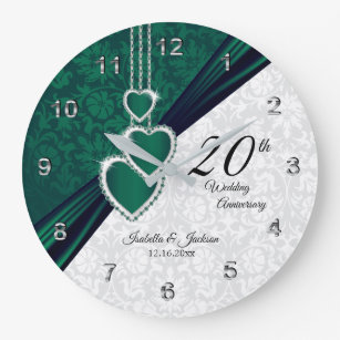 20th Anniversary Gifts On Zazzle Nz