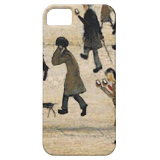 21st Century LS Lowry Case For The iPhone 5
