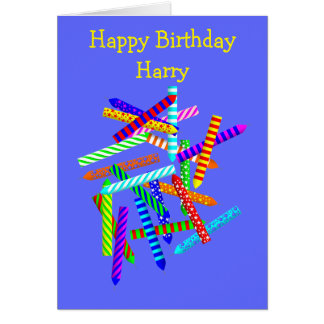 22nd Birthday Gifts Greeting Card