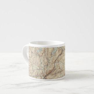 23 Carmel sheet Espresso Cup