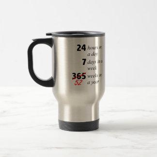 24/7/52 Mug