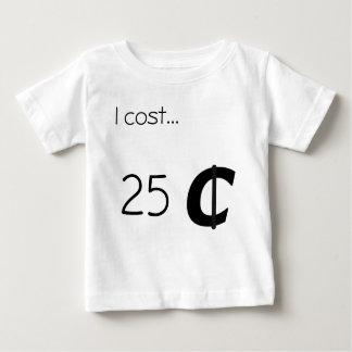 25 Cents Shirt