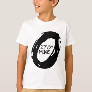 27.5+ MOUNTAIN BIKE WHEEL T-Shirt