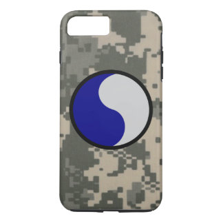 "29th Infantry Division ""Army Digital Camo"" iPhone 7 Plus Case"