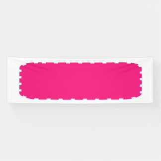 2.5' x 8' Banner DIY Template Add TEXT PHOTO IMAGE