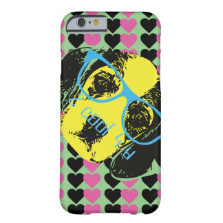 2 Cool Puppy Barely There iPhone 6 Case