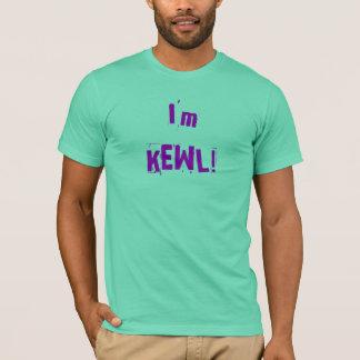 2 Kewl 4 skool T-Shirt