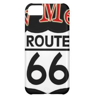 2 New Mexico Route 66 iPhone 5C Case
