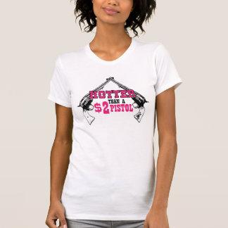 2$ Pistol T-Shirt