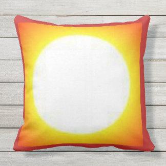 2 suns dreamscape pillow`` outdoor cushion