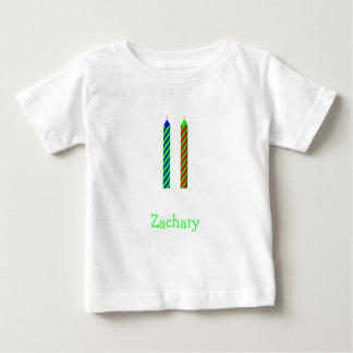 2 Year Old Boy T-Shirt