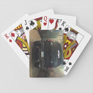 2DR Mafia MN Playing Card
