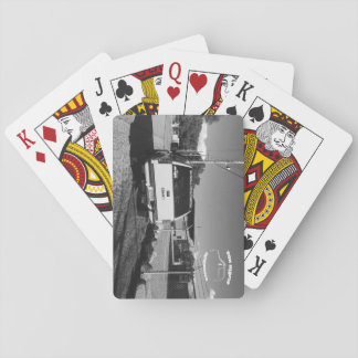 2DR Mafia Short Bus Playing Card