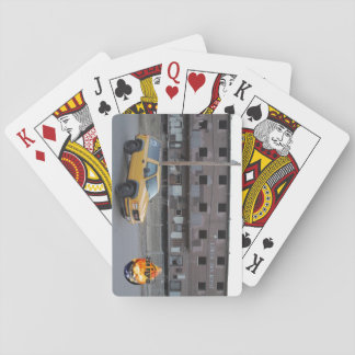 2DR Mafia Short Bus Playing Cards