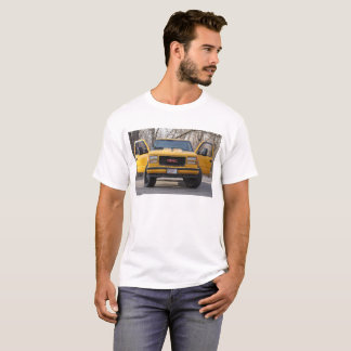 2DR Mafia Short Bus T-Shirt