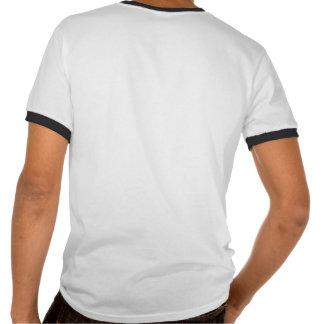2nd Class Citizen T-shirt