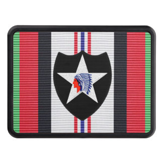 2nd Infantry Division Afghanistan Hitch Cover