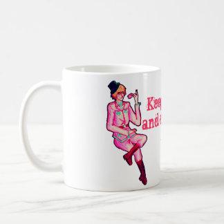 2p!England : Tea mug! Coffee Mug
