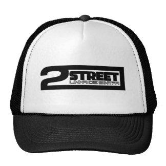 2Street LS Mesh Hats