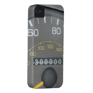 300,000 Mile Car Club.  Are You In?  Barely There iPhone 4 Cover