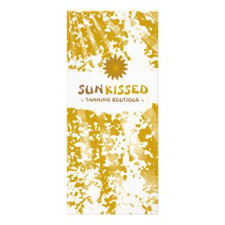 311-Sun Kissed Rack Card