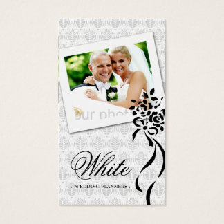 311-WEDDING PLANNERS BUSINESS CARD