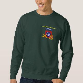 319th Field Artillery Sweatshirt
