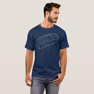 3310 Retro Phone T Shirt