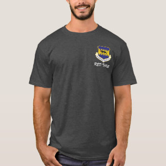 """332d Fighter Group """"Red Tails"""" Tee"""